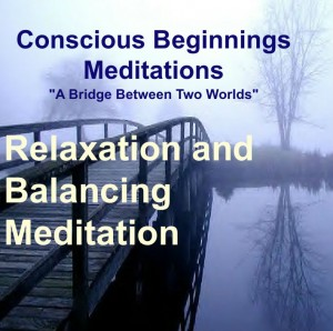 Relaxation and Balancing CD
